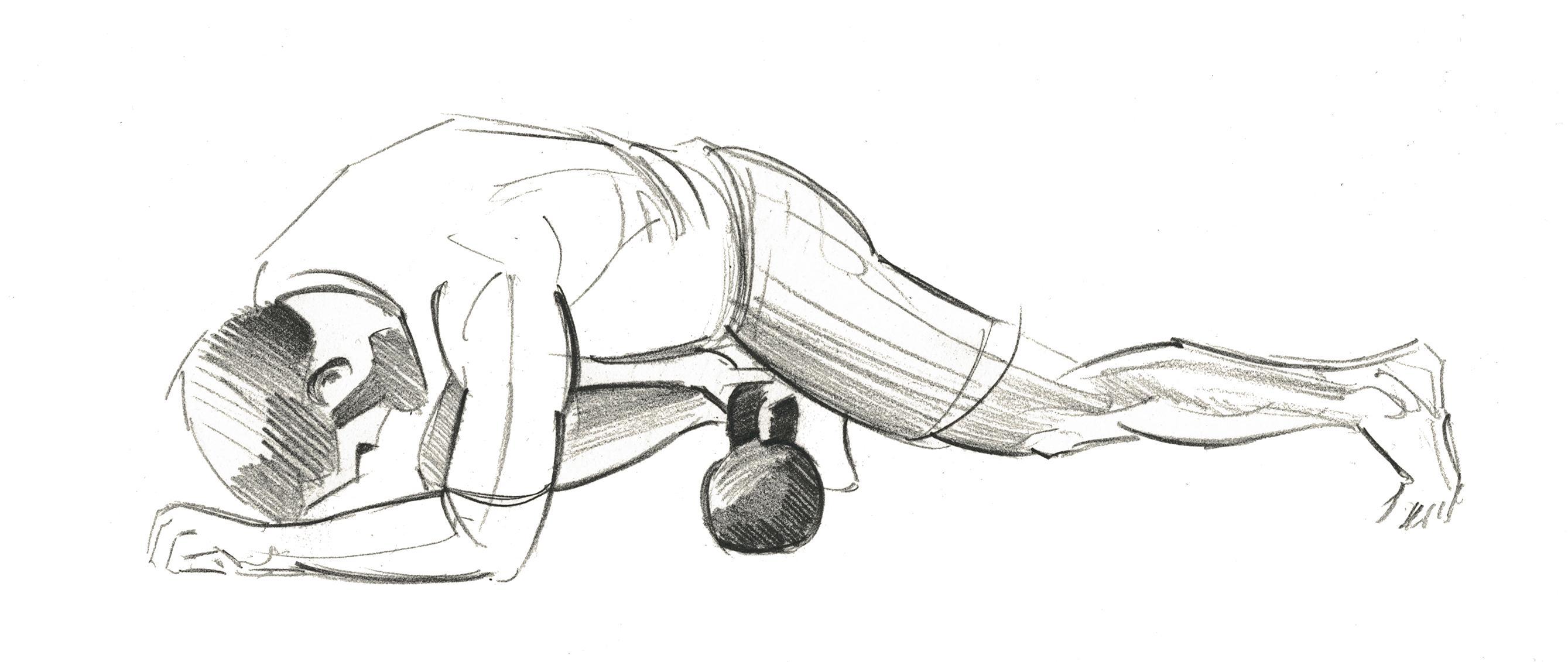 automassage et douleur