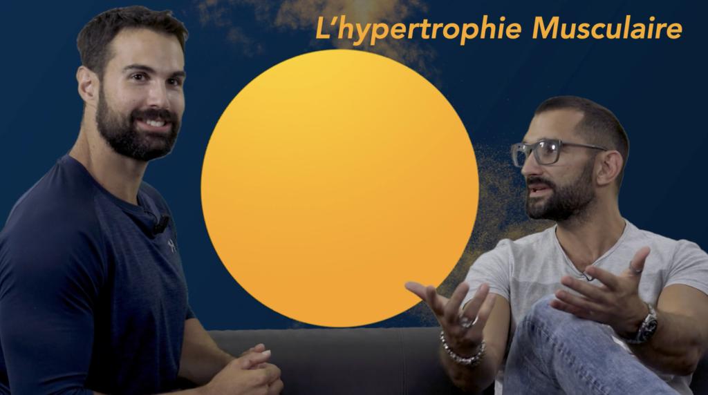 Comprendre l'hypertrophie musculaire