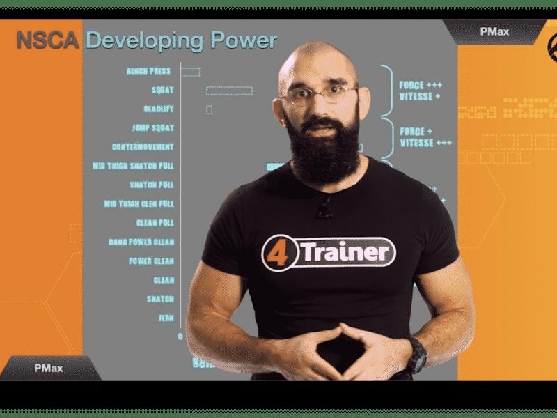 formation en ligne puissance