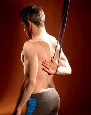 mobilité épaule
