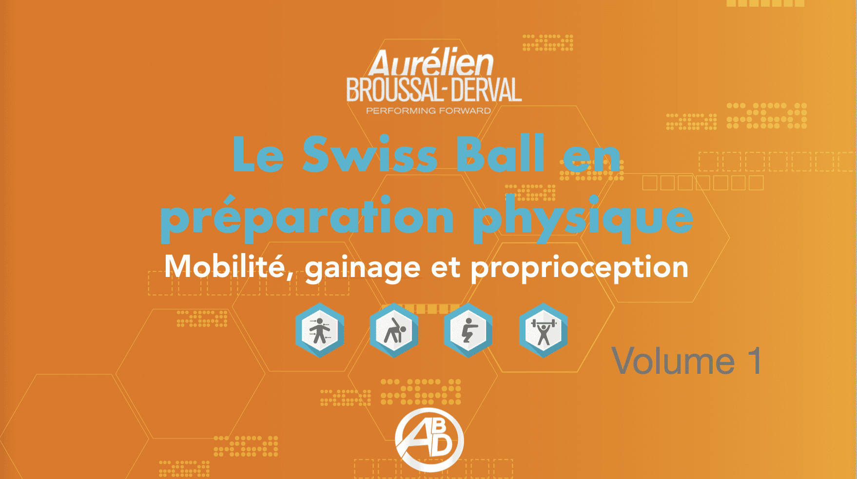 Swiss ball préparation physique réathlétisation