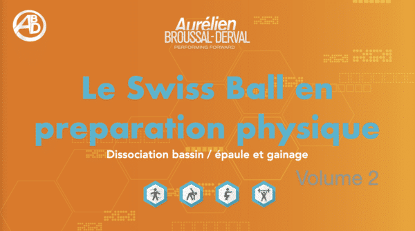 LE SWISS BALL EN PREPA PHYSIQUE