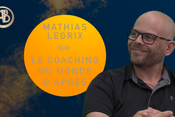 Le coaching du monde de demain