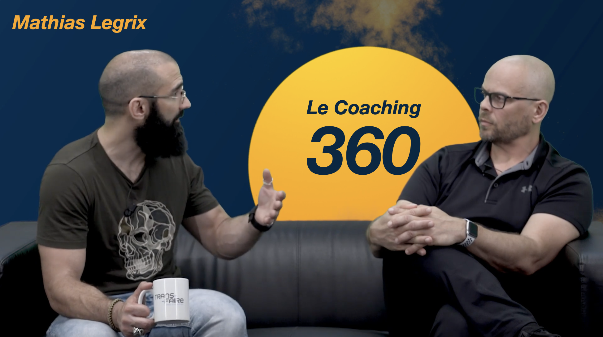 le coaching digital