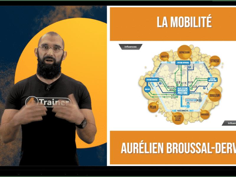 formation mobilité mouvement