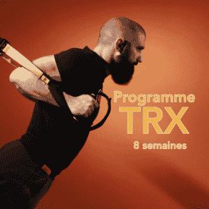 Programme TRX a telecharger