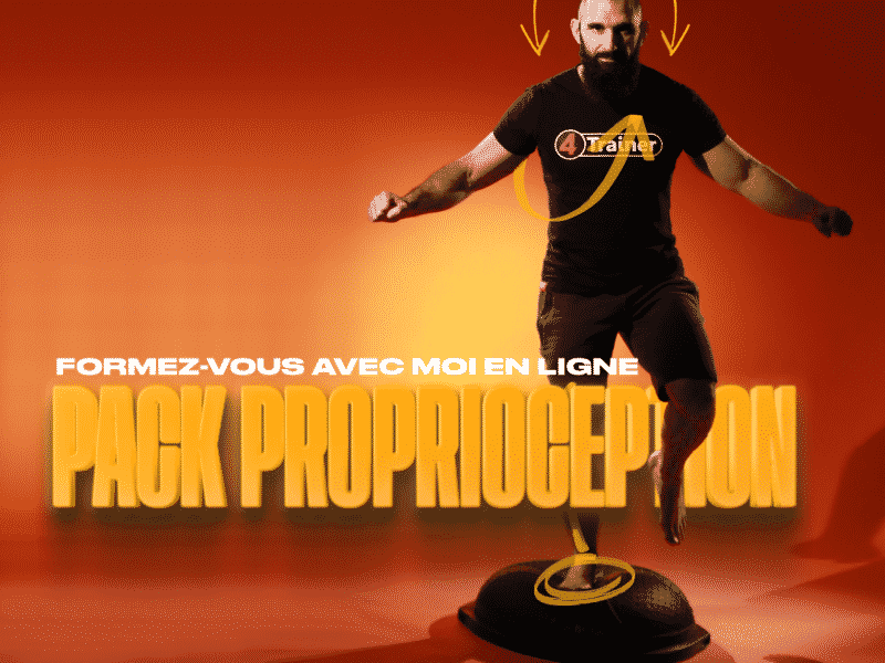 pack proprioception