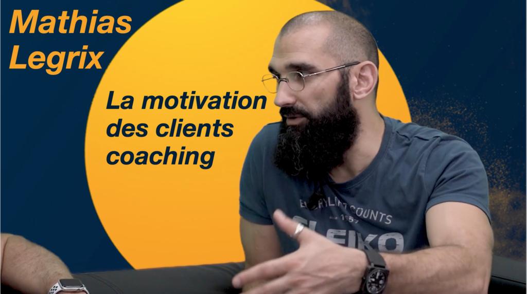 Motiver les clients en coaching