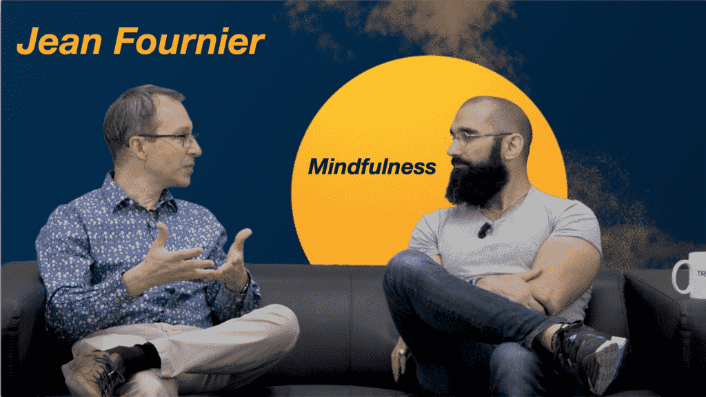 """la pleine conscience ou """"mindfulness"""" entraînement"""