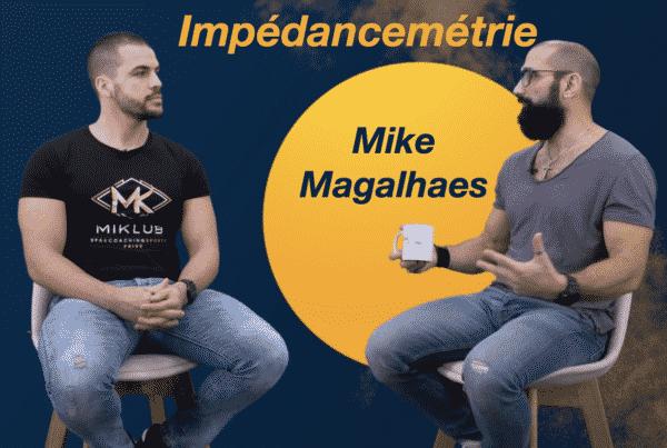 Impédancemétrie et coaching sportif