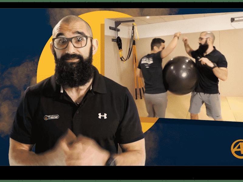 formation en ligne swiss ball