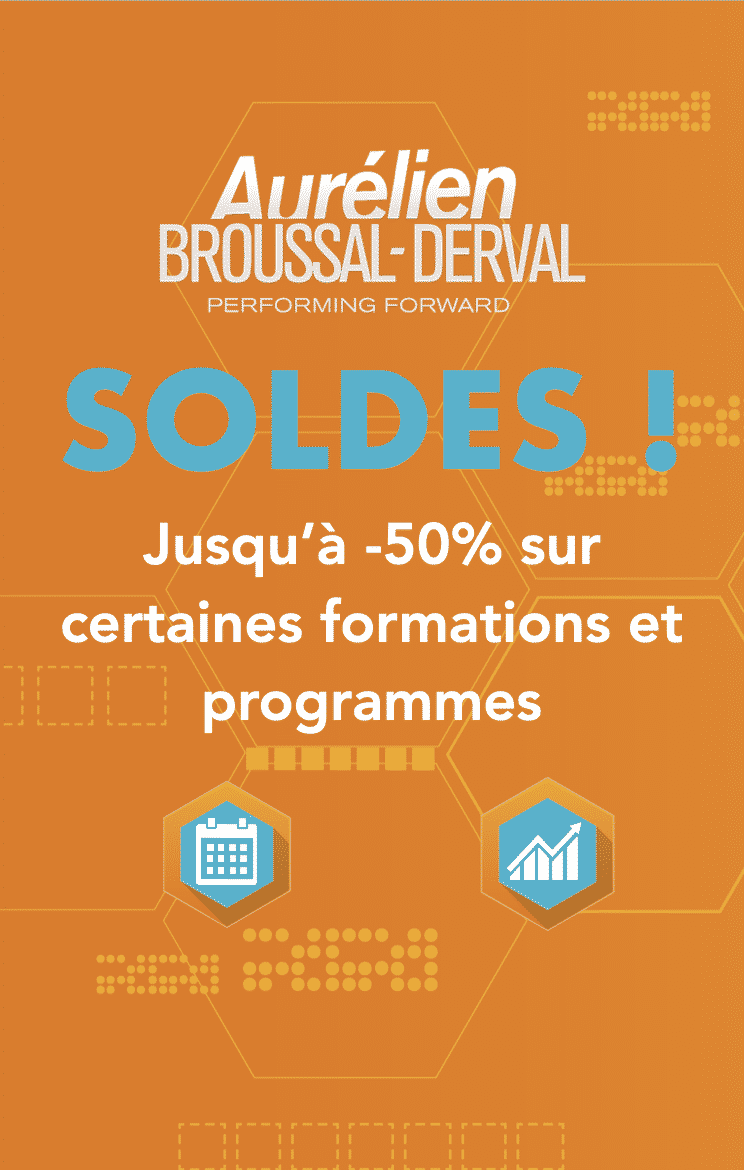 Soldes formations
