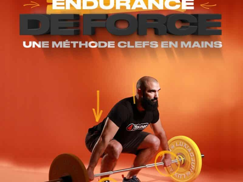 Programme endurance de force